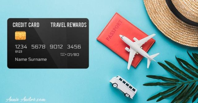 6 of the Best Credit Cards for Travel – Training + Traveling